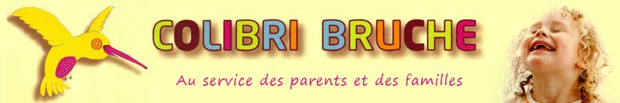Colibri Bruche